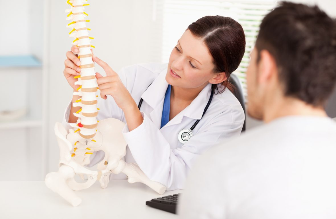 Chiropractic Pain Management Treatment