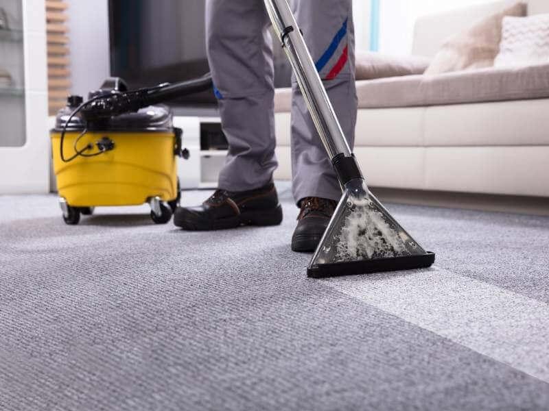 carpet cleaning park city